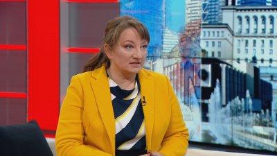 Деница Сачева: В ГЕРБ сме готови и за опозиция, и за предсрочни избори