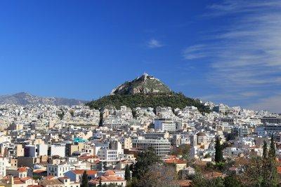 Гърция отваря отново магазините