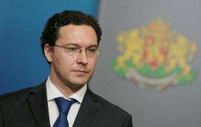 ГЕРБ ще издигне Даниел Митов за премиер?
