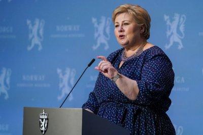 Глобиха премиера на Норвегия за нарушаване на мерките