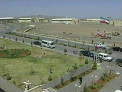 Иран: Аварията в Натанз е следствие от терористичен акт