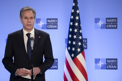 Антъни Блинкен: Ще работим за безопасно изтегляне на нашите сили от Афганистан