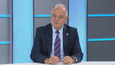 Ген. Атанасов: На никаква цена няма да подкрепим кабинет, излъчен от ГЕРБ