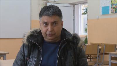 В деня на ромите - метафората на един учител за патрициите и плебеите