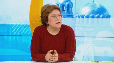 """Татяна Дончева: Коалицията """"Изправи се! Мутри вън!"""" не се разпада"""