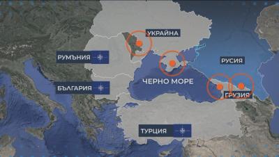 Армията: Военният потенциал в Черно море е в полза на Русия