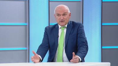 Главчев: Решението премиерът в оставка да бъде изслушан в НС е в разрез с разпоредбите