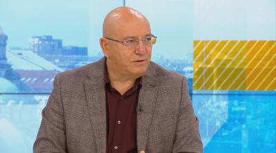 Емил Димитров: Проблем с водата тази година и догодина няма да има
