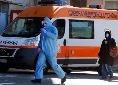 Спират плановия прием и плановите операции от 1 до 15 май в област Бургас
