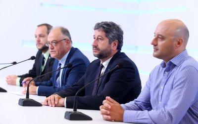 """""""Демократична България"""" изрази загриженост от разполагането на руски сили по границата с Украйна"""