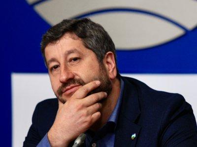 """Христо Иванов: """"Има такъв народ"""" трябва да излъчи управление на промяната"""