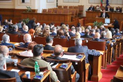 Парламентът редуцира ЦИК, целият състав ще се назначава от президента