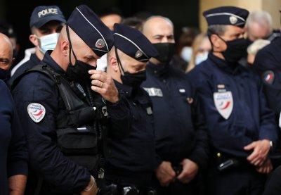 След смъртоносното нападение във Франция: Трима души са задържани