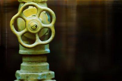 Природният газ поскъпна с почти 16%