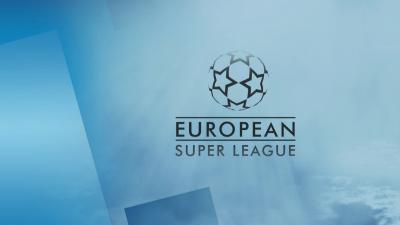 Мащабният проект за европейската Суперлига се разпада
