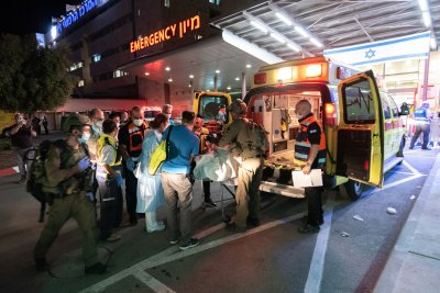 Няма пострадали български граждани при инцидента в Израел