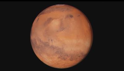 Историческо: Роботът на НАСА произведе кислород на Марс