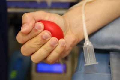 Националният център по трансфузионна хематология с призив за кръводаряване