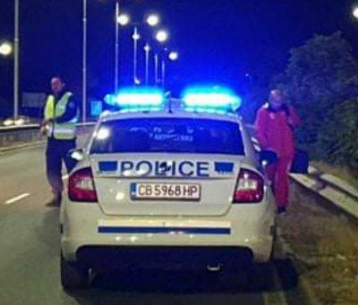 Тежка катастрофа взе жертви край Пловдив