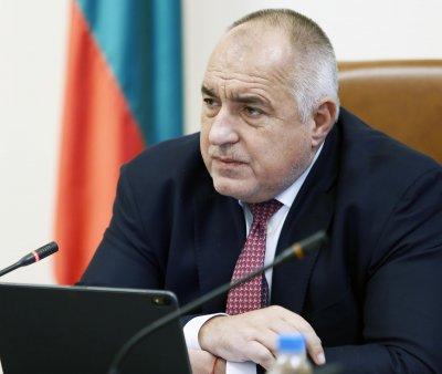 Изписват Борисов от болницата. Ще отиде ли в Народното събрание?