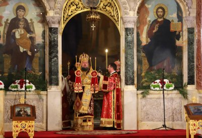 Великден е! Посрещнахме най-светлия християнски празник Възкресение Христово