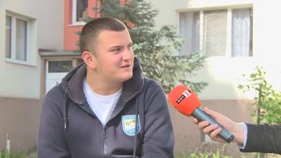 17-годишен от Благоевград стана вицешампион по шах
