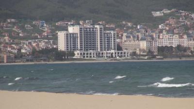 Начало на туристическия сезон във Варна: Колко са отворените хотели за Великден?