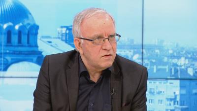 Цветозар Томов: ЦИК трябва да е независима, това няма да стане след промените в Изборния кодекс