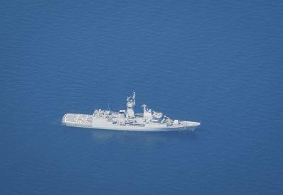 Откриха отломки от изчезналата край Бали подводница, екипажът вероятно е мъртъв