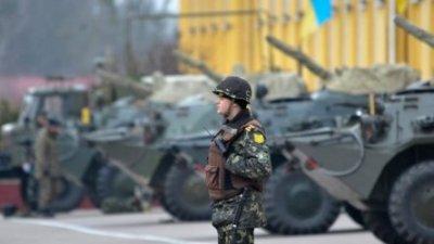 Русия изтегля войските край границата с Украйна и започва мащабни маневри в Крим
