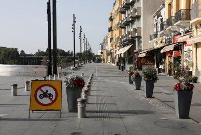Кипър влиза в пълен локдаун
