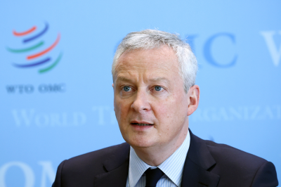 Франция и Германия представиха плановете си за възстановяване