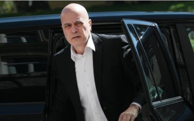 Слави Трифонов: ГЕРБ, БСП и ДПС показаха защо трябваше да върнем мандата