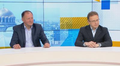 Ще успеят ли партиите да излъчат работещо правителство - коментар на Михаил Миков и Иван Сотиров