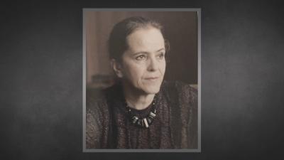 Почина художничката Дора Бонева