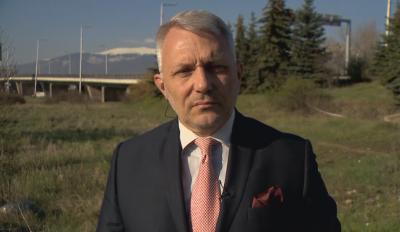 Хаджигенов: Ако за 2 г. не съберете доказателства за тежко престъпление, няма да ги съберете никога