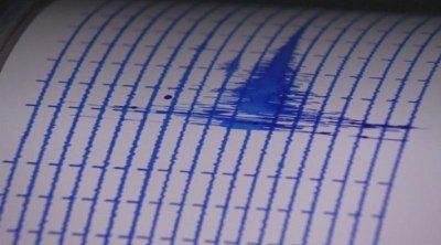 Силно земетресение разлюля Иран