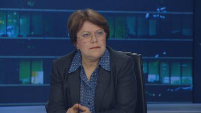 Татяна Дончева: Да се отиде на избори след Нова година