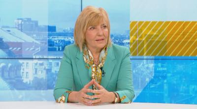 Проф. Елисавета Наумова: Не сме стигнали колективен имунитет срещу COVID-19