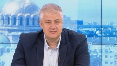 Проф. Балтов: След 10 май ще има толкова много дози ваксини, че ще има презадоволяване