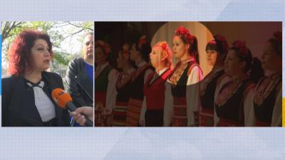Учителката по музика на Мария Бакалова: От малка беше едно много различно дете