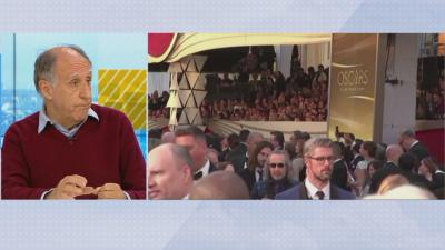 """Проф. Божидар Манов за """"Оскарите"""": Фаворитите взеха своето"""