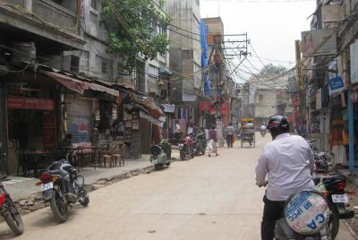 МВнР повиши нивото на риска на препоръките за пътуване до Индия