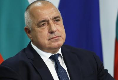 Бойко Борисов изказа съболезнования на Израел заради трагедията в Мерон