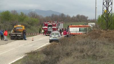 Продължава разследването на смъртта на рали състезателя, загинал край Благоевград