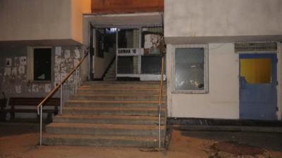 Няма опасност за живота на детето, намерено тежко ранено във Враца