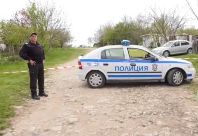 След стрелбата в Манастирище: Убиецът е психично болен, няма предишни криминални прояви