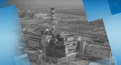 35 години от аварията в Чернобил