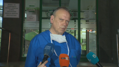 """Бойко Борисов е добре след операцията в """"Софиямед"""""""