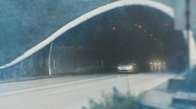 """Мъгла между тунелите """"Витиня"""" и """"Ечемишка"""" на АМ """"Хемус"""", шофирайте внимателно"""
